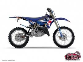 Graphic Kit Dirt Bike Yamaha 250 YZ Team 2B 2013