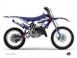 Graphic Kit Dirt Bike Team 2B Yamaha 250 YZ 2015