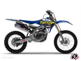 Graphic Kit Dirt Bike TIP TOP Yamaha 250 YZF 2015