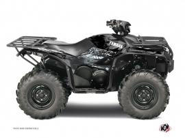 Graphic Kit ATV Wild Yamaha 700-708 Kodiak Grey