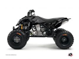 Graphic Kit ATV Zombies Dark KTM 450-525 SX Black