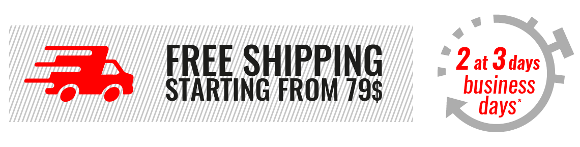 Shipping Informations