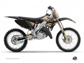 Kit Déco Moto Cross Nasting Honda 125 CR Sable