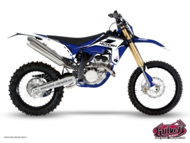 Sherco 250 SE R Dirt Bike Assault Graphic Kit