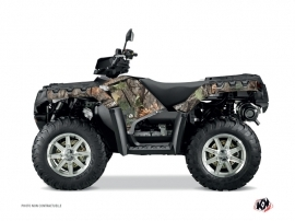 Polaris 1000 Sportsman Forest ATV Camo Graphic Kit Colors