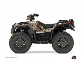 Polaris 1000 Sportsman XP Forest ATV Camo Graphic Kit Colors