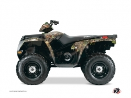 Polaris 500-800 Sportsman Forest ATV Camo Graphic Kit Colors