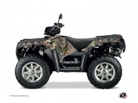 Polaris 550 Sportsman Forest ATV Camo Graphic Kit Colors