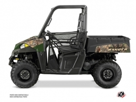 Polaris Ranger 570 UTV Camo Graphic Kit Colors