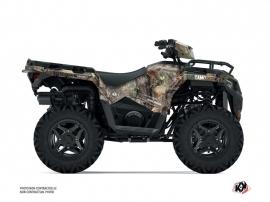Polaris 570 Sportsman Forest ATV Camo Graphic Kit Colors