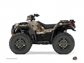 Polaris 850 Sportsman Forest ATV Camo Graphic Kit Colors