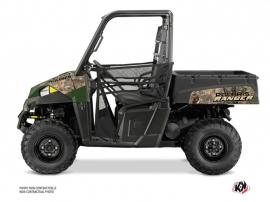 Polaris Ranger EV UTV Camo Graphic Kit Colors