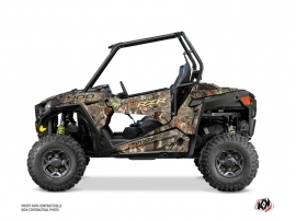 Polaris RZR 900 S UTV Camo Graphic Kit Colors