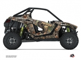 Polaris RZR PRO XP UTV Camo Graphic Kit Colors
