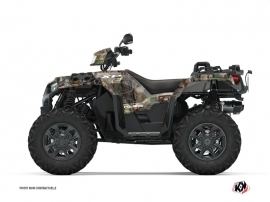 Kit Déco Quad Camo Polaris 1000 Sportsman XP S Forest Colors