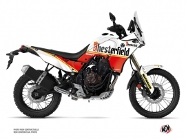 Yamaha TENERE 700 Street Bike Chester Graphic Kit