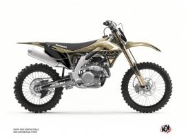 Kit Déco Moto Cross Claw Kawasaki 450 KXF Sable