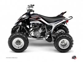 Kit Déco Quad Corporate Yamaha 250 Raptor Noir