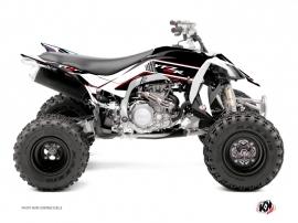 Kit Déco Quad Corporate Yamaha 450 YFZ R Noir