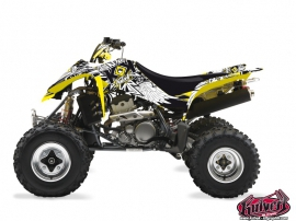Kit Déco Quad Demon Suzuki 400 LTZ