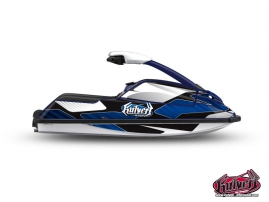 Yamaha Superjet Jet-Ski Factory Graphic Kit