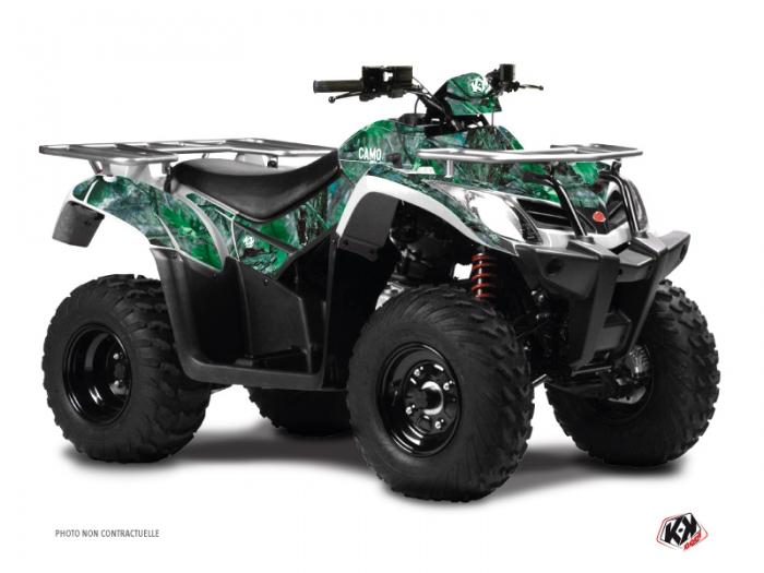 quad kymco 250 vert
