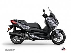 Kit Déco Maxiscooter Flow Yamaha XMAX 300 Gris