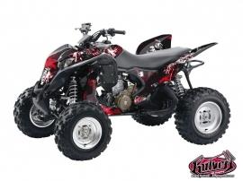 Kit Déco Quad Freegun Honda 700 TRX