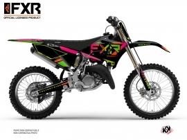 Yamaha 250 YZ Dirt Bike FXR N2 Graphic Kit Colors