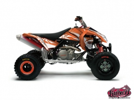 KTM 450-525 SX ATV Graff Graphic Kit