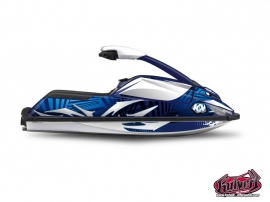 Yamaha Superjet Jet-Ski Graff Graphic Kit