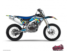 Kit Déco Moto Cross Kenny Yamaha 85 YZ