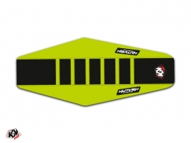 Seat Cover Kutvek Kawasaki 250 KXF 2013-2016 Green Black