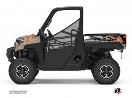 Kit Déco SSV Lifter Polaris Ranger 1000 XP Orange
