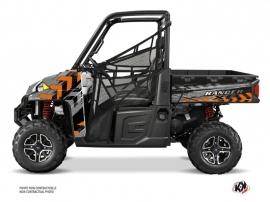 Kit Déco SSV Lifter Polaris Ranger 900 XP Orange