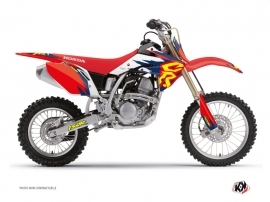 Honda 150R CRF Dirt Bike Memories Graphic Kit