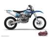 Yamaha 450 YZF Dirt Bike Replica Adrien Van Beveren Graphic 2013