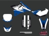 Kit Déco Moto Cross Assault Yamaha 85 YZ