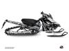 Kit Déco Motoneige Klimb Yamaha SR Viper Blanc