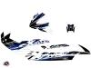 Yamaha FX Jet-Ski Mission Graphic Kit Blue