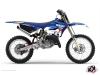 Yamaha 250 YZF Dirt Bike Replica Team Pichon Graphic Kit 2015