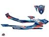 Yamaha GP 1800 Jet-Ski Replica Cyrille Lemoine Graphic Kit 2018