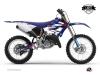Kit Déco Moto Cross Replica Team 2b Yamaha 125 YZ LIGHT