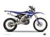 Kit Déco Moto Cross Replica Team Outsiders Yamaha 450 WRF 2016
