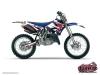 Kit Déco Moto Cross Replica Team 2b Yamaha 250 YZ Maxime DESPRES 2010