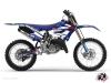 Kit Déco Moto Cross Replica Team 2b Yamaha 125 YZ 2015