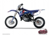 Kit Déco Moto Cross Replica Team 2b Yamaha 85 YZ 2013