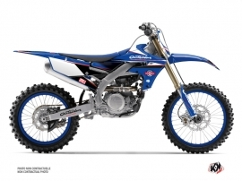 Kit Déco Moto Cross Replica Outsiders Academy Yamaha 450 YZF 2018
