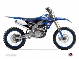 Kit Déco Moto Cross Replica Outsiders OTS Yamaha 450 YZF 2018