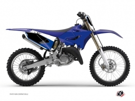 Graphic Kit Number Plates ALFA Dirt Bike Yamaha 125 YZ UFO Relift